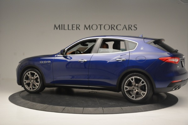 Used 2018 Maserati Levante Q4 for sale Sold at Pagani of Greenwich in Greenwich CT 06830 7