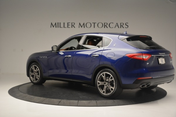 Used 2018 Maserati Levante Q4 for sale Sold at Pagani of Greenwich in Greenwich CT 06830 8