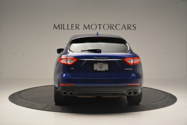 Used 2018 Maserati Levante Q4 for sale Sold at Pagani of Greenwich in Greenwich CT 06830 9