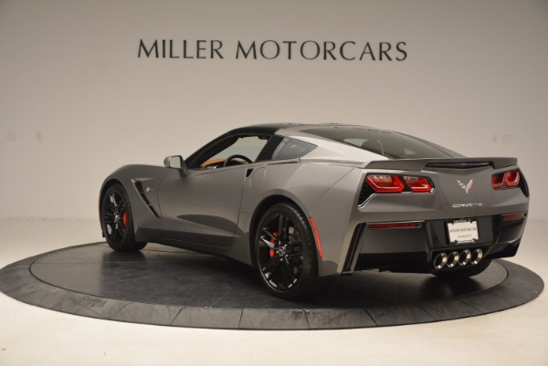Used 2015 Chevrolet Corvette Stingray Z51 for sale Sold at Pagani of Greenwich in Greenwich CT 06830 17