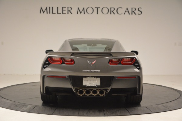 Used 2015 Chevrolet Corvette Stingray Z51 for sale Sold at Pagani of Greenwich in Greenwich CT 06830 18