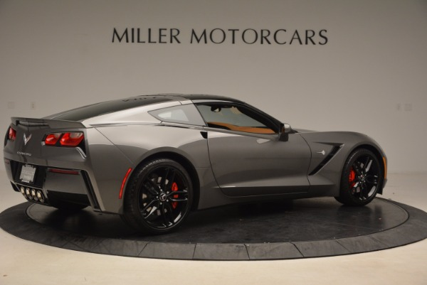 Used 2015 Chevrolet Corvette Stingray Z51 for sale Sold at Pagani of Greenwich in Greenwich CT 06830 20