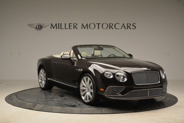 New 2018 Bentley Continental GT Timeless Series for sale Sold at Pagani of Greenwich in Greenwich CT 06830 11