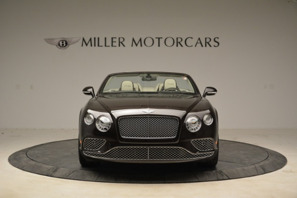 New 2018 Bentley Continental GT Timeless Series for sale Sold at Pagani of Greenwich in Greenwich CT 06830 12