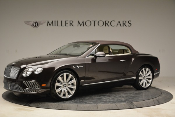 New 2018 Bentley Continental GT Timeless Series for sale Sold at Pagani of Greenwich in Greenwich CT 06830 13