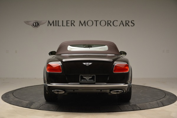 New 2018 Bentley Continental GT Timeless Series for sale Sold at Pagani of Greenwich in Greenwich CT 06830 16