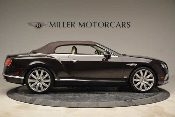New 2018 Bentley Continental GT Timeless Series for sale Sold at Pagani of Greenwich in Greenwich CT 06830 18