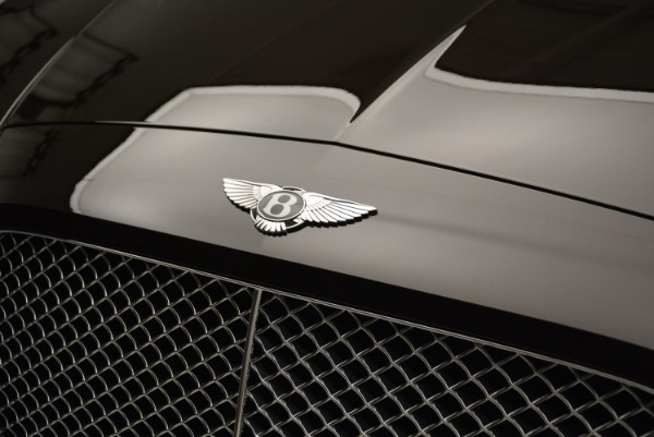 New 2018 Bentley Continental GT Timeless Series for sale Sold at Pagani of Greenwich in Greenwich CT 06830 22