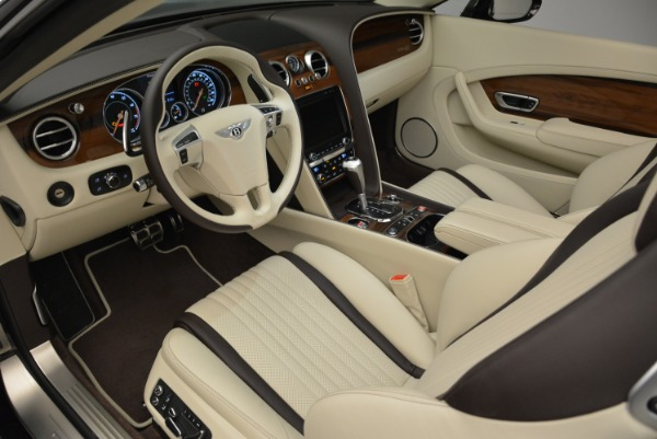 New 2018 Bentley Continental GT Timeless Series for sale Sold at Pagani of Greenwich in Greenwich CT 06830 26