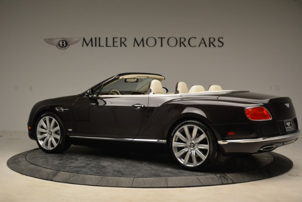 New 2018 Bentley Continental GT Timeless Series for sale Sold at Pagani of Greenwich in Greenwich CT 06830 4