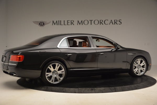 Used 2014 Bentley Flying Spur W12 for sale Sold at Pagani of Greenwich in Greenwich CT 06830 13