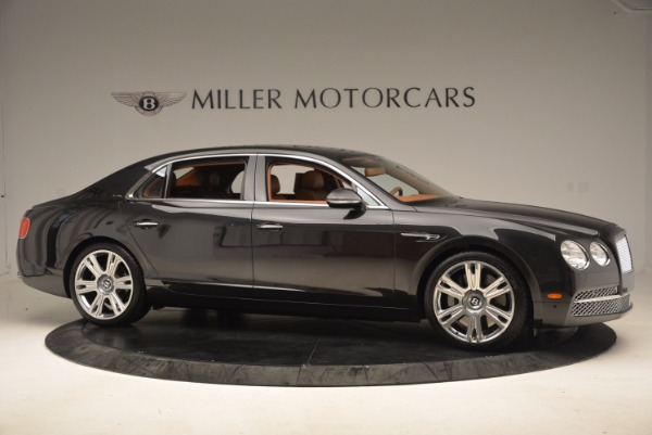Used 2014 Bentley Flying Spur W12 for sale Sold at Pagani of Greenwich in Greenwich CT 06830 15