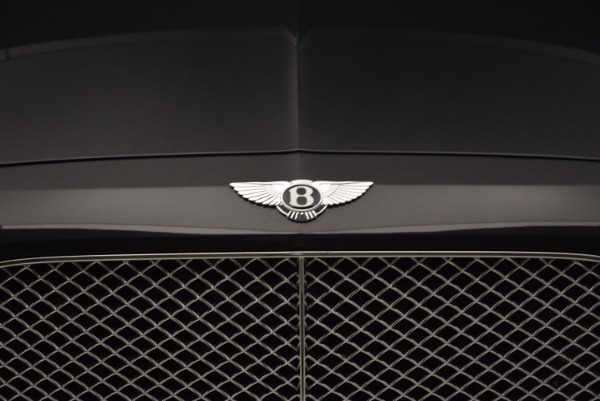 Used 2014 Bentley Flying Spur W12 for sale Sold at Pagani of Greenwich in Greenwich CT 06830 19