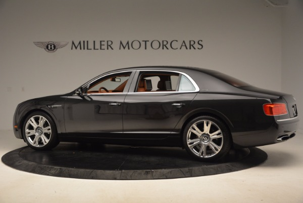 Used 2014 Bentley Flying Spur W12 for sale Sold at Pagani of Greenwich in Greenwich CT 06830 5