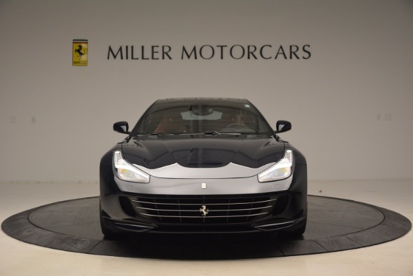 Used 2017 Ferrari GTC4Lusso for sale Sold at Pagani of Greenwich in Greenwich CT 06830 12