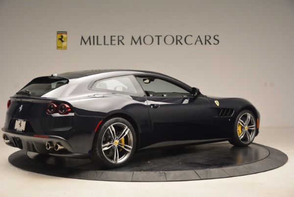 Used 2017 Ferrari GTC4Lusso for sale Sold at Pagani of Greenwich in Greenwich CT 06830 8