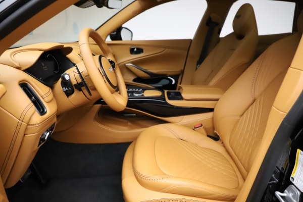 New 2021 Aston Martin DBX for sale Sold at Pagani of Greenwich in Greenwich CT 06830 14