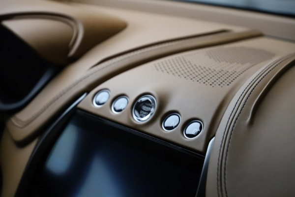 New 2021 Aston Martin DBX for sale Sold at Pagani of Greenwich in Greenwich CT 06830 25