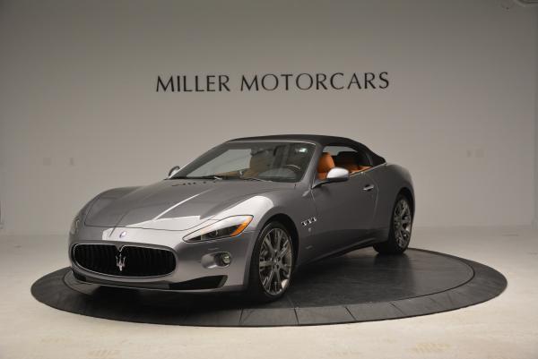 Used 2012 Maserati GranTurismo for sale Sold at Pagani of Greenwich in Greenwich CT 06830 13