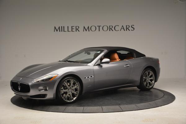 Used 2012 Maserati GranTurismo for sale Sold at Pagani of Greenwich in Greenwich CT 06830 14