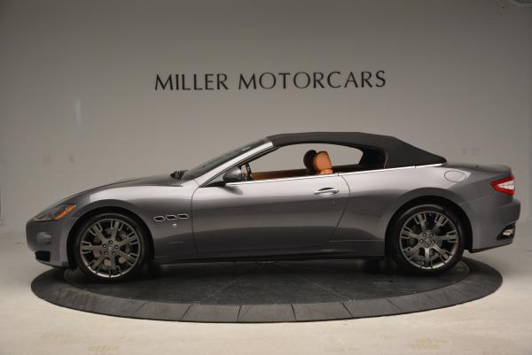Used 2012 Maserati GranTurismo for sale Sold at Pagani of Greenwich in Greenwich CT 06830 15