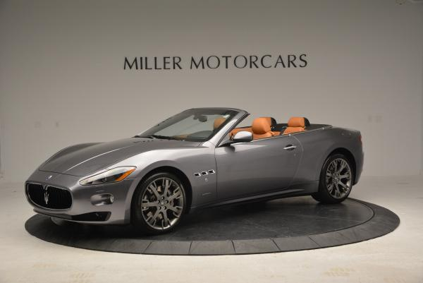 Used 2012 Maserati GranTurismo for sale Sold at Pagani of Greenwich in Greenwich CT 06830 2