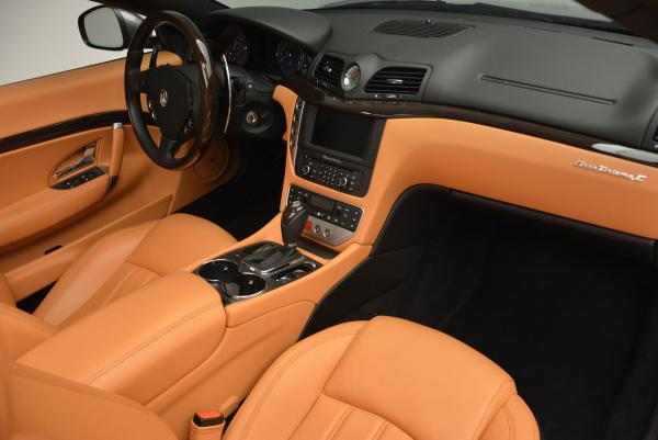 Used 2012 Maserati GranTurismo for sale Sold at Pagani of Greenwich in Greenwich CT 06830 25