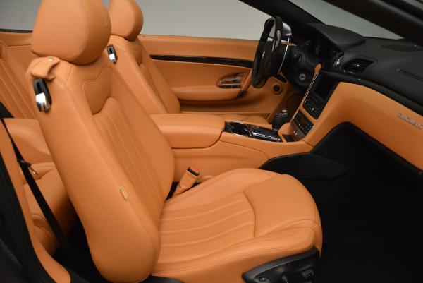 Used 2012 Maserati GranTurismo for sale Sold at Pagani of Greenwich in Greenwich CT 06830 26