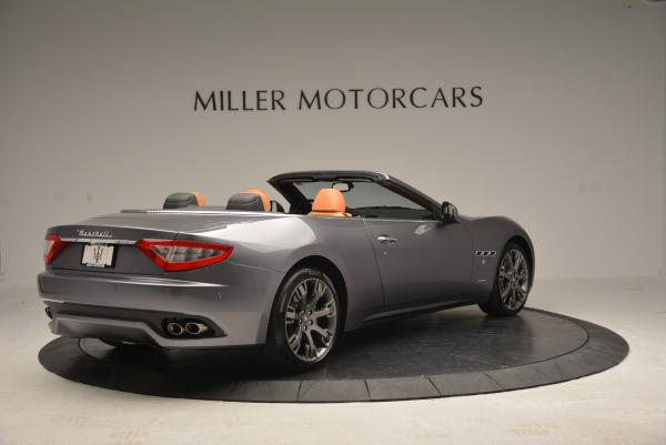 Used 2012 Maserati GranTurismo for sale Sold at Pagani of Greenwich in Greenwich CT 06830 7