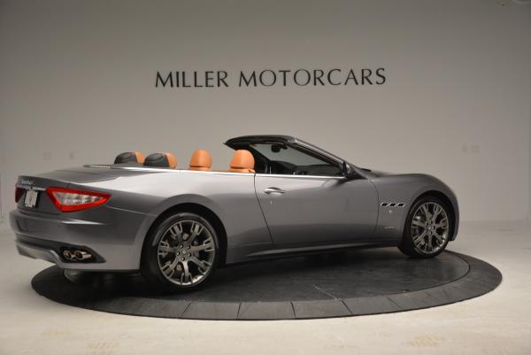 Used 2012 Maserati GranTurismo for sale Sold at Pagani of Greenwich in Greenwich CT 06830 8