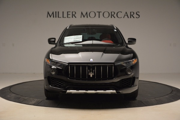 New 2018 Maserati Levante S Q4 GranLusso for sale Sold at Pagani of Greenwich in Greenwich CT 06830 12