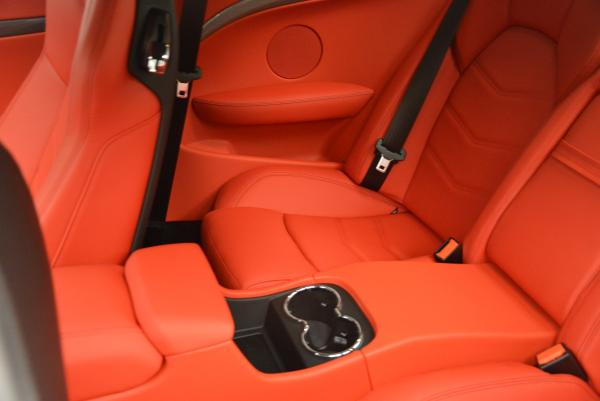 New 2016 Maserati GranTurismo Sport for sale Sold at Pagani of Greenwich in Greenwich CT 06830 20
