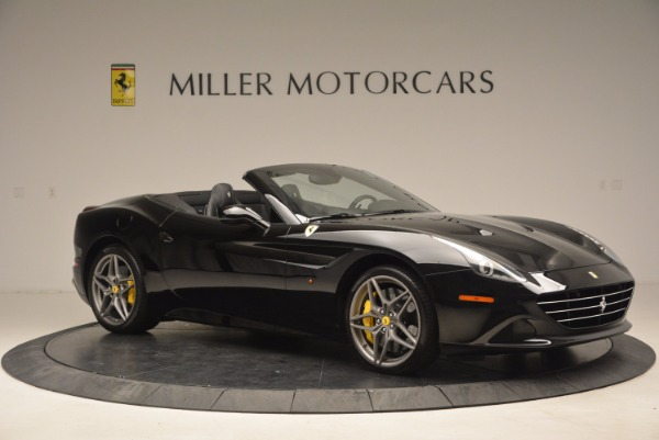 Used 2016 Ferrari California T for sale Sold at Pagani of Greenwich in Greenwich CT 06830 10