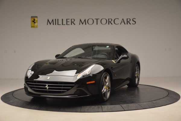 Used 2016 Ferrari California T for sale Sold at Pagani of Greenwich in Greenwich CT 06830 13