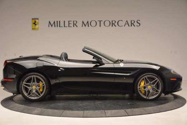 Used 2016 Ferrari California T for sale Sold at Pagani of Greenwich in Greenwich CT 06830 9