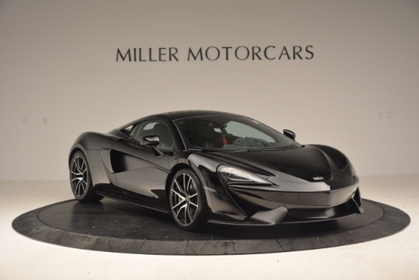 Used 2016 McLaren 570S for sale Sold at Pagani of Greenwich in Greenwich CT 06830 11