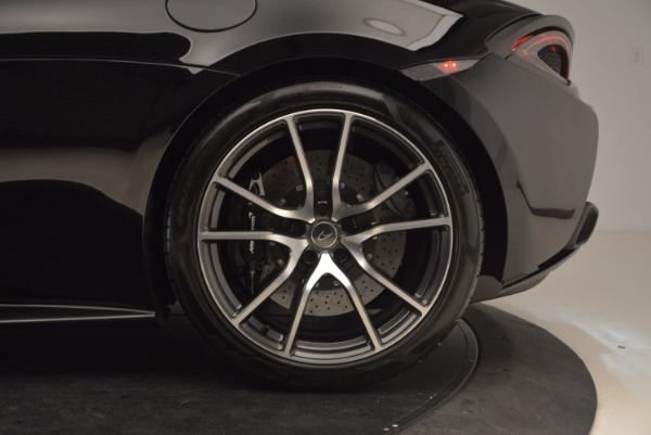 Used 2016 McLaren 570S for sale Sold at Pagani of Greenwich in Greenwich CT 06830 13