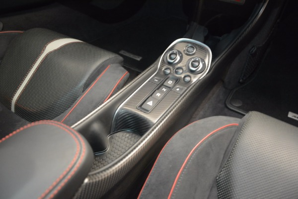 Used 2016 McLaren 570S for sale Sold at Pagani of Greenwich in Greenwich CT 06830 23