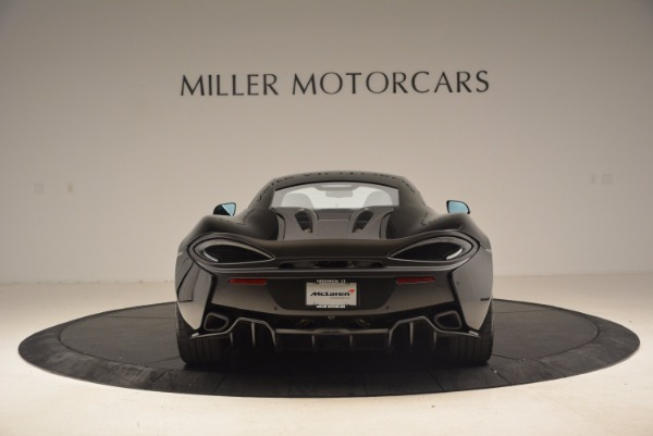 Used 2016 McLaren 570S for sale Sold at Pagani of Greenwich in Greenwich CT 06830 6