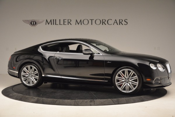 Used 2015 Bentley Continental GT Speed for sale Sold at Pagani of Greenwich in Greenwich CT 06830 10