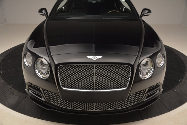 Used 2015 Bentley Continental GT Speed for sale Sold at Pagani of Greenwich in Greenwich CT 06830 14