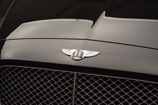 Used 2015 Bentley Continental GT Speed for sale Sold at Pagani of Greenwich in Greenwich CT 06830 15