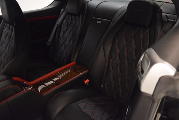 Used 2015 Bentley Continental GT Speed for sale Sold at Pagani of Greenwich in Greenwich CT 06830 27