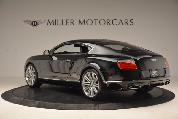 Used 2015 Bentley Continental GT Speed for sale Sold at Pagani of Greenwich in Greenwich CT 06830 5