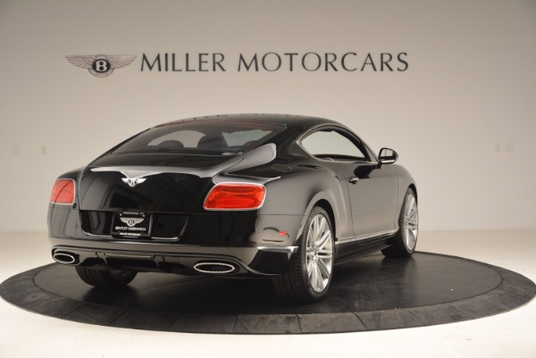 Used 2015 Bentley Continental GT Speed for sale Sold at Pagani of Greenwich in Greenwich CT 06830 7