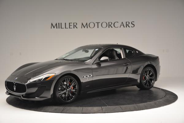 Used 2016 Maserati GranTurismo Sport for sale Sold at Pagani of Greenwich in Greenwich CT 06830 2