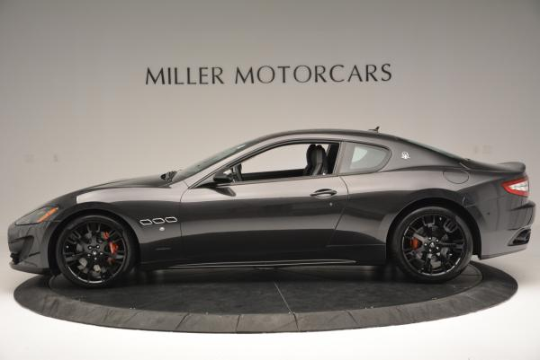 Used 2016 Maserati GranTurismo Sport for sale Sold at Pagani of Greenwich in Greenwich CT 06830 3