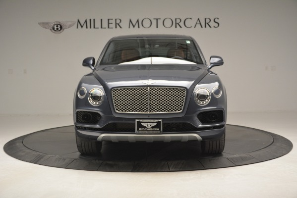 Used 2018 Bentley Bentayga Onyx for sale Sold at Pagani of Greenwich in Greenwich CT 06830 12
