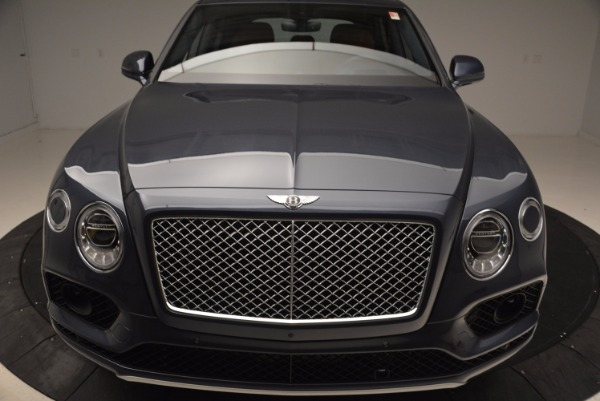 Used 2018 Bentley Bentayga Onyx for sale Sold at Pagani of Greenwich in Greenwich CT 06830 13