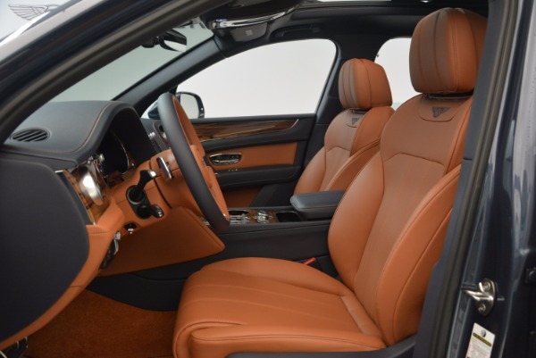 Used 2018 Bentley Bentayga Onyx for sale Sold at Pagani of Greenwich in Greenwich CT 06830 19